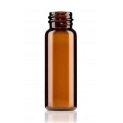 20 ml Glass Vial, Round, Flint, 24-400