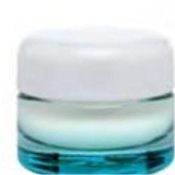 50 ml Glass Jar, Round, Flint, 53-400