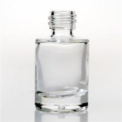 15 ml Glass Cylinder, Round, Flint, 18-415