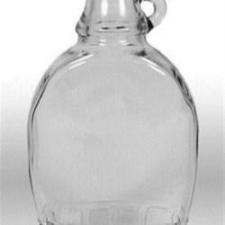 12 oz Glass Handleware, Oblong, Flint, 28-400