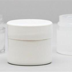 0.25 oz P/S Jar, Round, 33mm ,