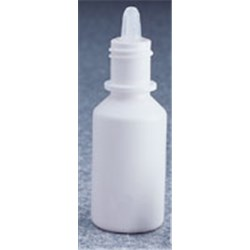 15 ml LDPE Cylinder, Round, 15-415, Non-Sterile ,