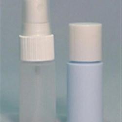 15 ml HDPE Cylinder, Round, 20-410,