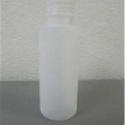 1 oz MDPE Cylinder, Round, 20-410, Tall