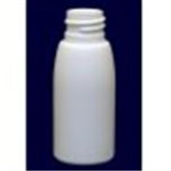 1 oz LDPE Soft Touch Bullet, Round, 20-410, ,
