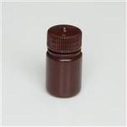 30 ml HDPE Jar, Round, 28-415,
