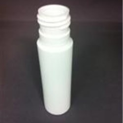 35 ml PET Cylinder, Round, 24-415, Tall Heavy Wall
