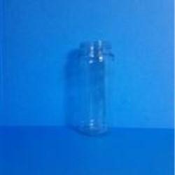 1.7 oz PET Cylinder, Round, 30-400Foamer ,