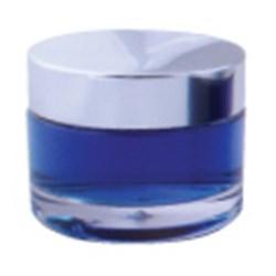 30 ml PETG Jar, Round, 48-400,