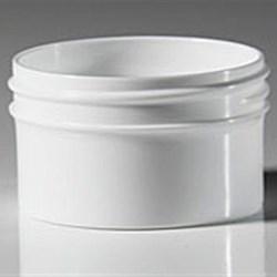 1.5 oz P/P Jar, Round, 58-400,