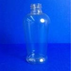 70 ml PVC Reverse Tapered, Round, 18-410, Footed