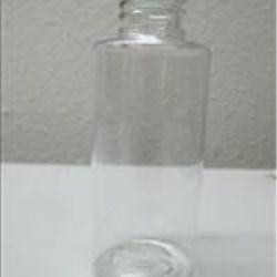 2 oz PET Cylinder, Round, 20-410,
