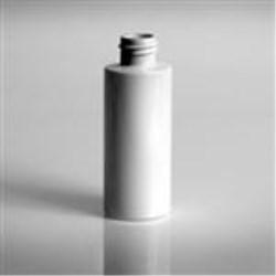 2 oz PVC Cylinder, Round, 20-410,