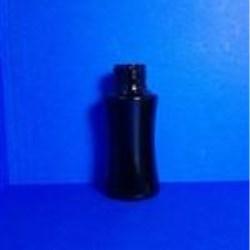 2 oz PET Pinch, Round, 24-410, Moisture Therapy Silk Restore 3-Pass Silkscreen