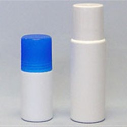 2 oz HDPE Roll-On, Round, 36Special ,