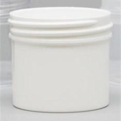 2 oz P/P Jar, Round, 53-400,