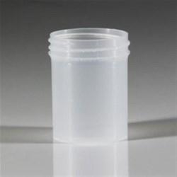 2 oz P/P Jar, Round, 48-400,