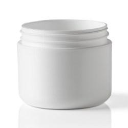 2 oz P/P Jar, Round, 58-400, Round Base