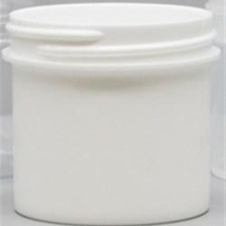 3 oz P/P Jar, Round, 58-400,