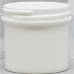 3 oz P/S Jar, Round, 58-400,