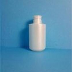 4 oz LDPE Cylinder, Round, 20-415, ,