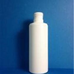 4 oz HDPE Cylinder, Round, 20-415,
