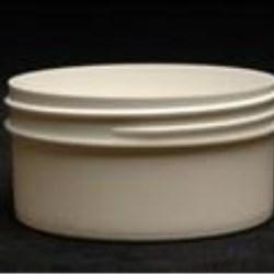4 oz P/P Jar, Round, 89-400, Regular Wall Straight Sided