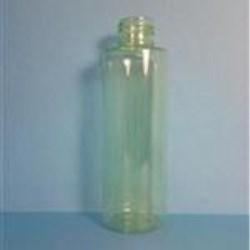 5 oz PET Cylinder, Round, 24-410,