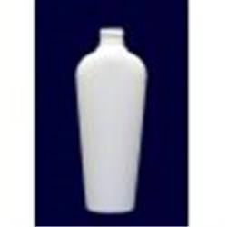 6 oz HDPE Reverse Tapered, Oval, 18-415,