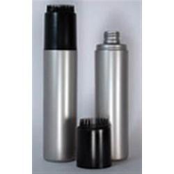 6 oz P/P Cylinder, Round, 24-410, ,