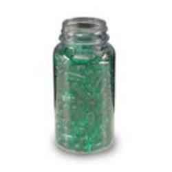 200 ml PET Packer, Round, 38-400,