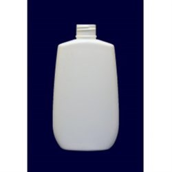 200 ml HDPE Bi-Layer Tapered, Other, 24-410,
