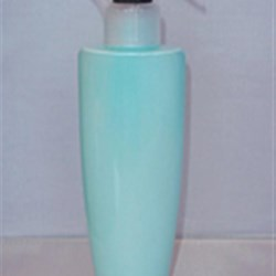200 ml PET Reverse Tapered, Oval, 24-410,