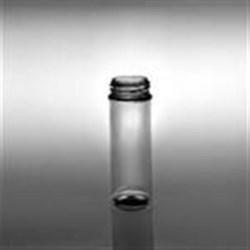 6 oz PET Jar, Round, 43-485,