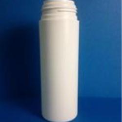 5.7 oz HDPE Cylinder, Round, 43-415,