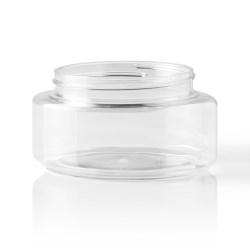 6 oz PET Jar, Oval, 70-400, ,