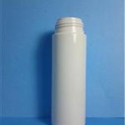 220 ml PVC Cylinder, Round, 43mm, Straight Sided