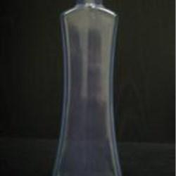 8 oz PVC Pinch, Oblong, 24-415, Control ID ,