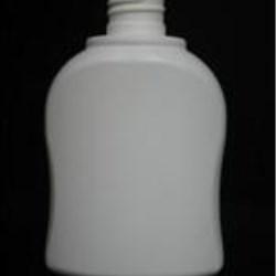 250 ml HDPE Pinch, Oblong, 28-410, ,