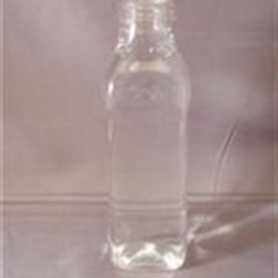 250 ml PET Straight Sided, Square, 32Special, Label Indent ,