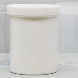 8 oz P/P Clarified Jar, Round, 70-400,