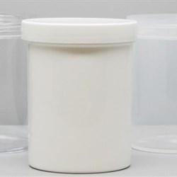 8 oz P/P Jar, Round, 70-400,