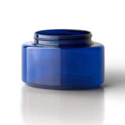 8 oz PET Jar, Oval, 70-400, ,