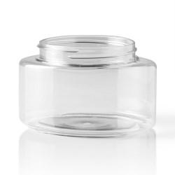 250 cc PET Jar, Oval, 70-400, ,