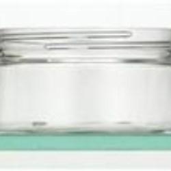 8 oz PET Jar, Round, 89-400,
