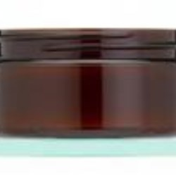 8 oz PET Jar, Round, 89-400, Straight Sided