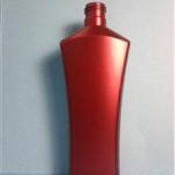 10 oz HDPE Coex Reverse Tape, Oblong, 24-415, Tall