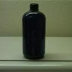 300 ml PET Boston Round, Round, 24-410,