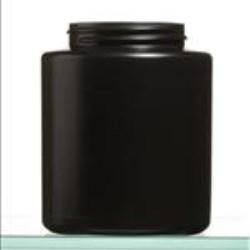 10 oz HDPE Jar, Round, 53-400,