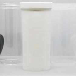 10 oz P/P Jar, Round, 63-400,